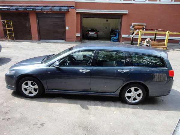 Honda Accord, 2003 год, 421 000 руб.