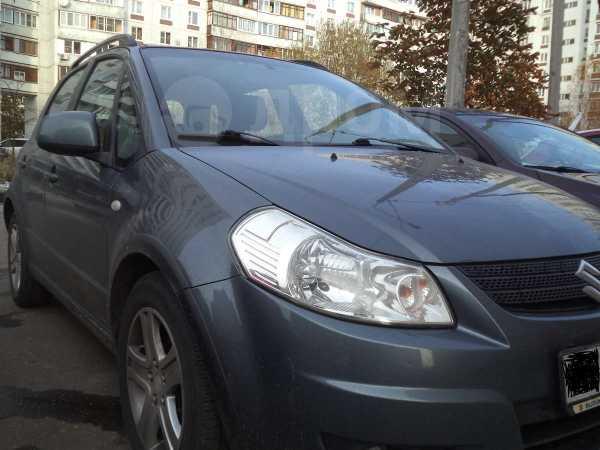 Suzuki SX4, 2008 год, 389 000 руб.