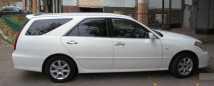 Toyota Mark II Wagon Blit, 2003 год, 339 999 руб.