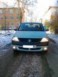Renault Logan, 2007 год, 217 000 руб.