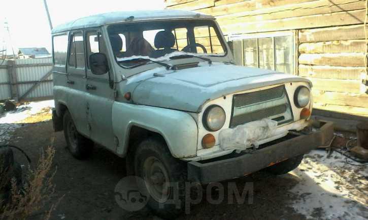УАЗ 3151, 2001 год, 160 000 руб.