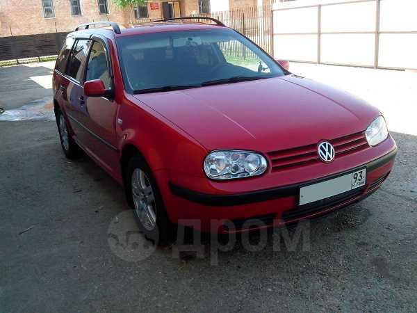 Volkswagen Golf, 2002 год, 295 000 руб.