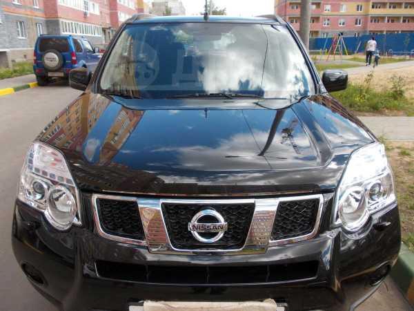 Nissan X-Trail, 2013 год, 1 320 000 руб.