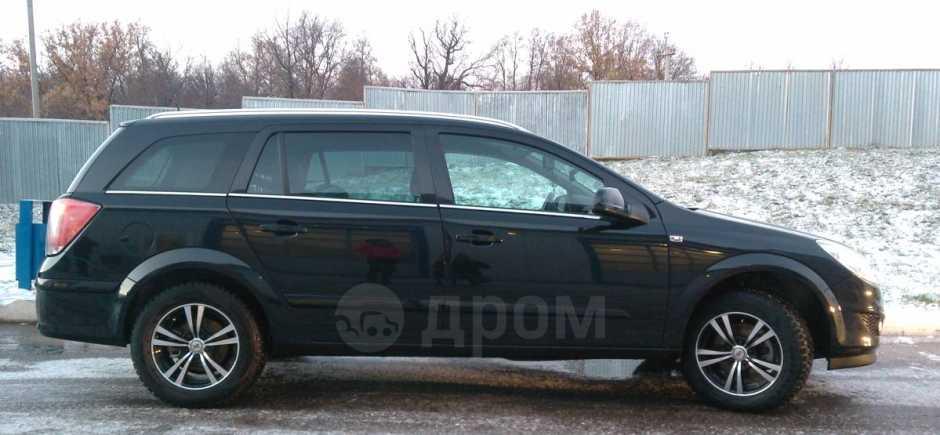 Opel Astra, 2012 год, 599 000 руб.