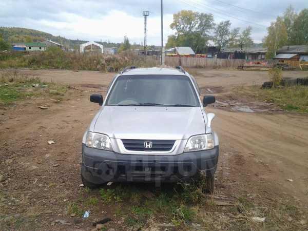 Honda CR-V, 1998 год, 100 000 руб.