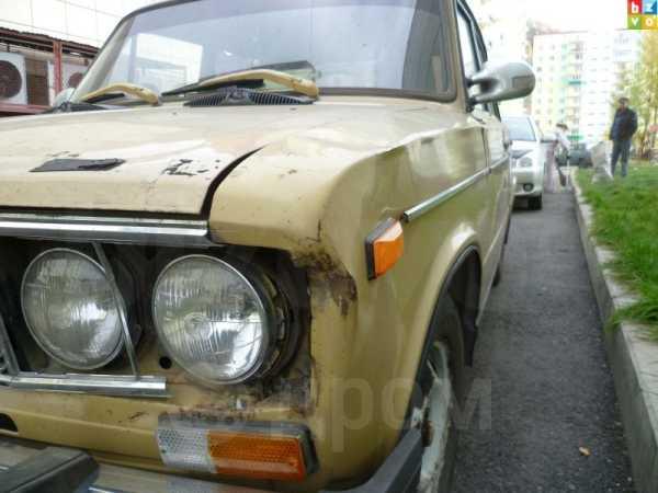 Лада 2106, 1993 год, 7 500 руб.