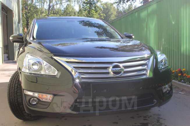Nissan Teana, 2014 год, 1 300 000 руб.