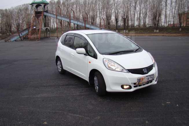 Honda Fit, 2013 год, 520 000 руб.
