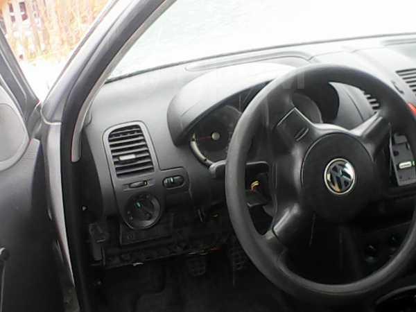 Volkswagen Polo, 2000 год, 137 000 руб.