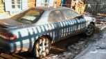 Nissan Presea, 1996 год, 80 000 руб.