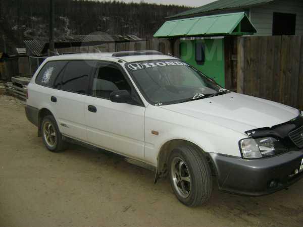 Honda Partner, 1997 год, 170 000 руб.