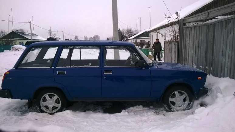 Лада 2104, 2007 год, 110 000 руб.
