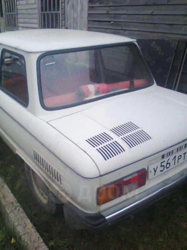 ЗАЗ ЗАЗ, 1989 год, 15 000 руб.