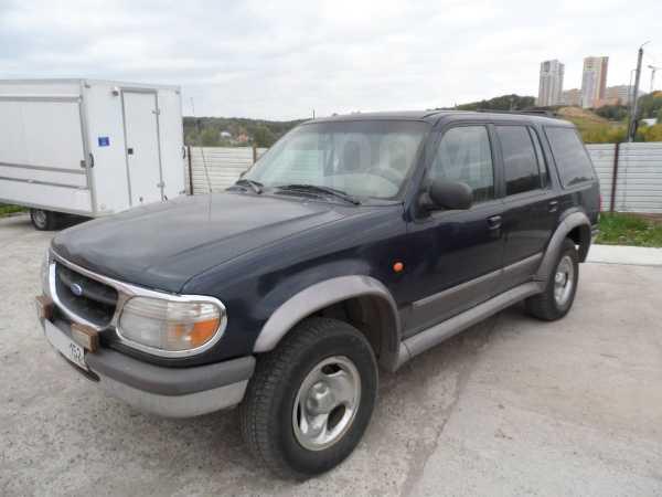 Ford Explorer, 1996 год, 190 000 руб.