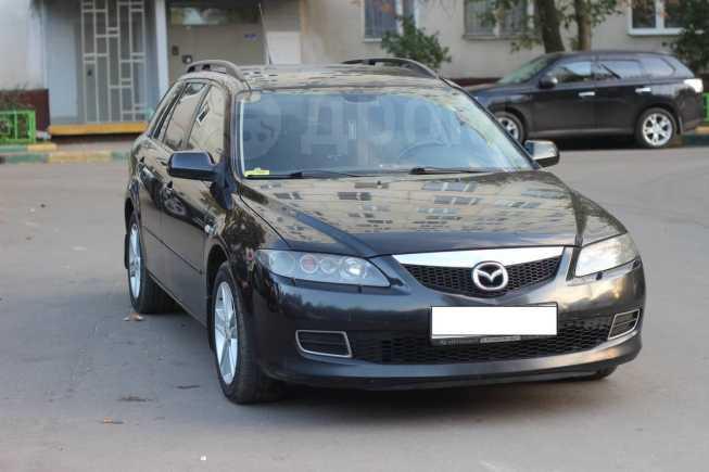 Mazda Mazda6, 2006 год, 430 000 руб.