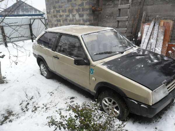 Лада 2108, 1998 год, 35 000 руб.
