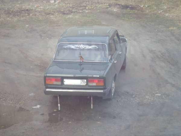 Лада 2107, 2009 год, 100 000 руб.