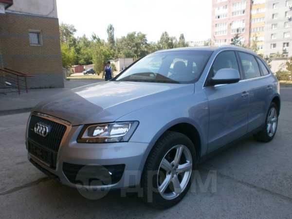Audi Q5, 2010 год, 1 099 000 руб.