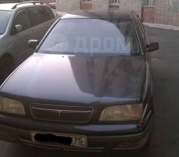 Toyota Camry, 1998 год, 150 000 руб.