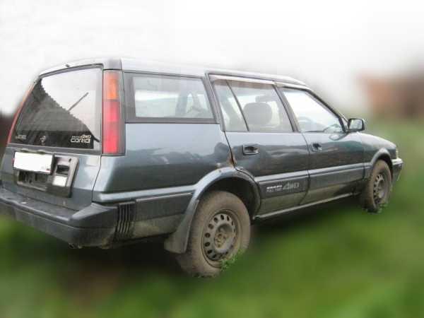 Toyota Sprinter Carib, 1995 год, 80 000 руб.
