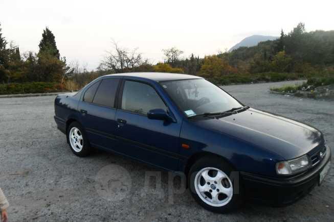 Nissan Primera, 1995 год, 180 000 руб.
