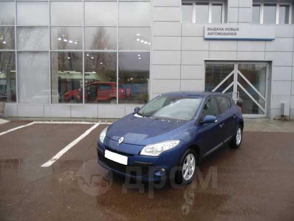Renault Megane, 2011 год, 425 000 руб.