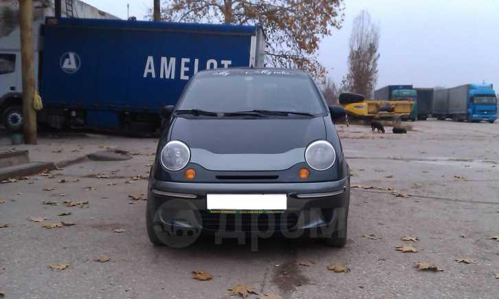 Daewoo Matiz, 2004 год, 130 000 руб.