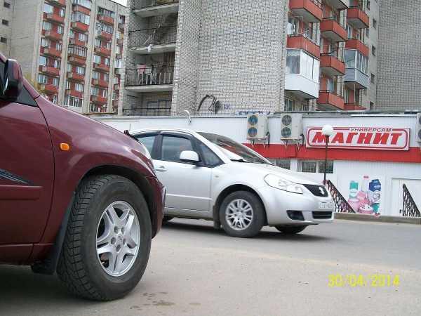 Chery Tiggo T11, 2007 год, 350 000 руб.