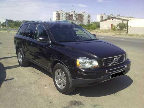Volvo XC90, 2010 год, 950 000 руб.