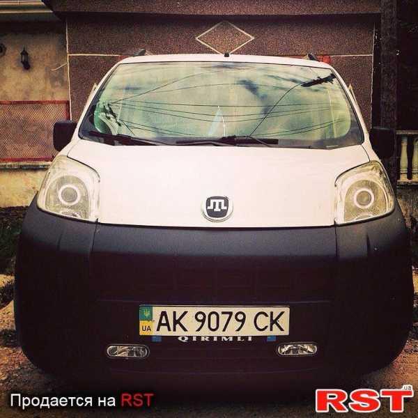 Fiat Fiorino, 2010 год, $13000