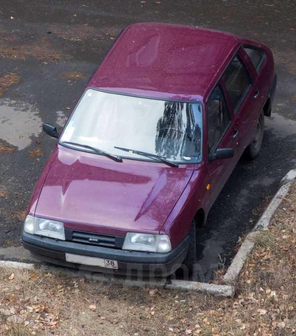 ИЖ 2126 Ода, 2001 год, 10 000 руб.