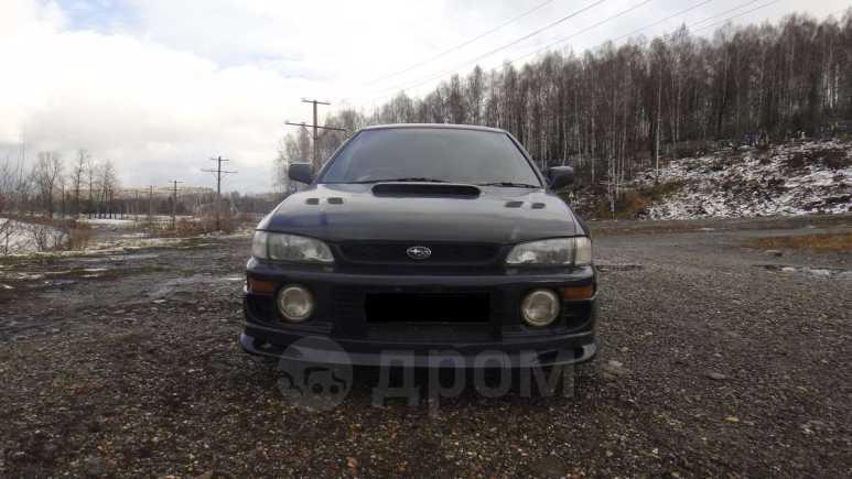 Subaru Impreza WRX, 1996 год, 300 000 руб.