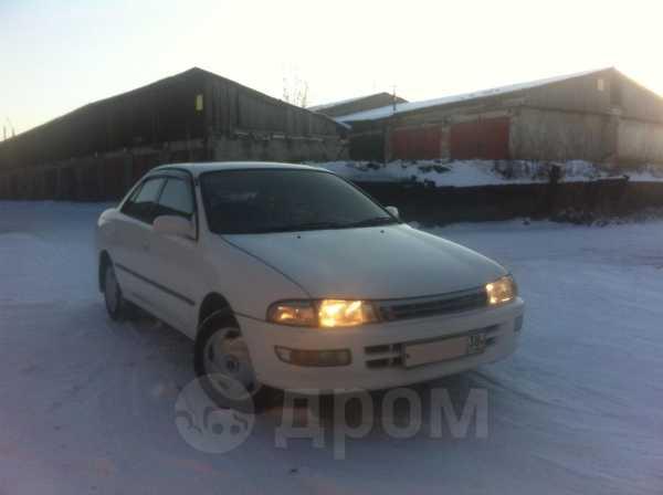 Toyota Carina, 1994 год, 185 000 руб.
