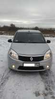 Renault Sandero, 2013 год, 375 000 руб.
