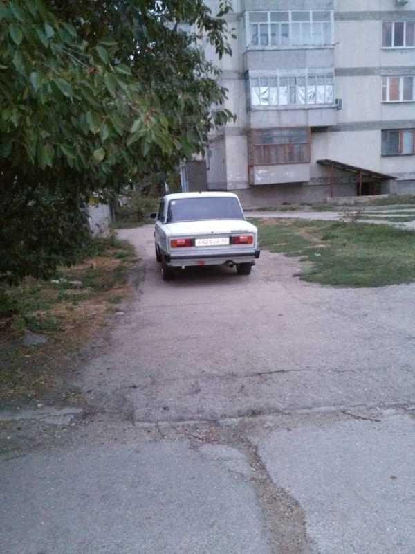 Лада 2106, 2002 год, 83 000 руб.