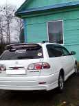 Toyota Caldina, 2002 год, 285 000 руб.