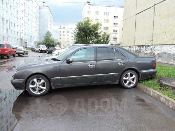 Mercedes-Benz E-Class, 2000 год, 170 000 руб.