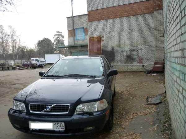Volvo S40, 2003 год, 235 000 руб.