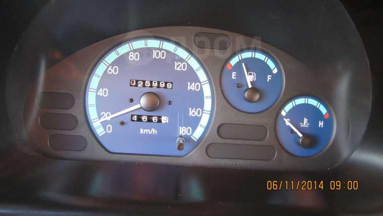 Daewoo Matiz, 2009 год, $5000