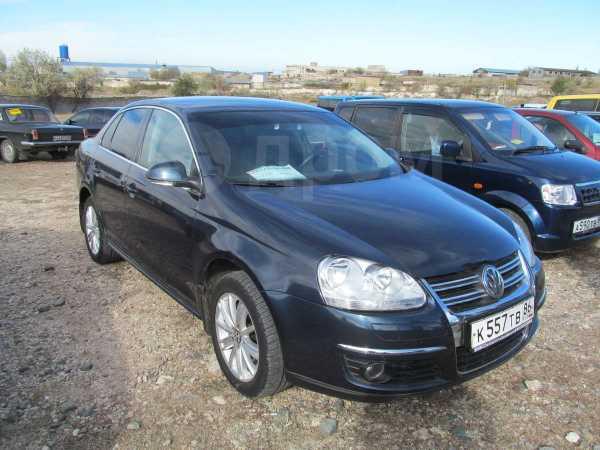 Volkswagen Jetta, 2008 год, $11500