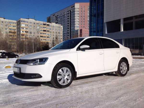 Volkswagen Jetta, 2013 год, 625 000 руб.