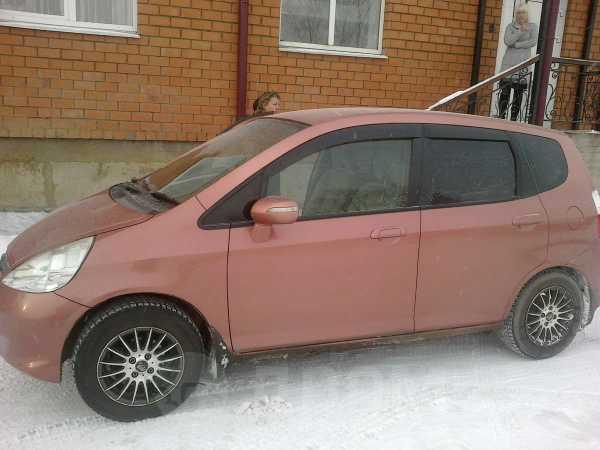 Honda Fit, 2004 год, 270 000 руб.