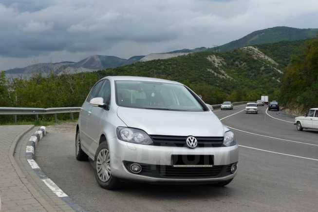 Volkswagen Golf Plus, 2010 год, 520 000 руб.