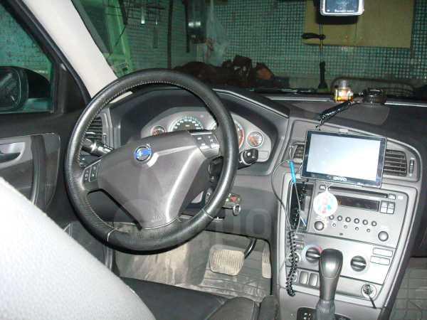Volvo S60, 2007 год, 520 000 руб.