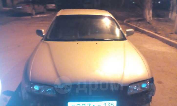 Mazda Xedos 9, 1996 год, 130 000 руб.