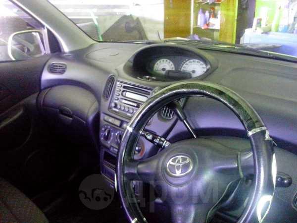 Toyota Funcargo, 2002 год, 210 000 руб.