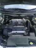 Mazda Familia, 2001 год, 240 000 руб.