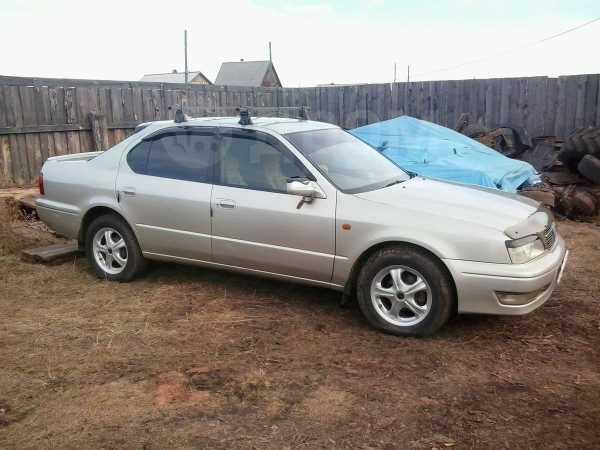 Toyota Camry, 1998 год, 260 000 руб.
