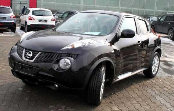 Nissan Juke, 2011 год, 780 000 руб.