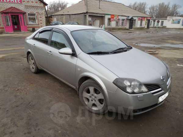 Nissan Primera, 2006 год, 420 000 руб.